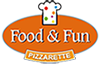 Food & Fun BV Logo